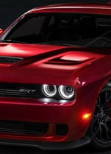 The First Production Copy Of Challenger SRT Hellcat Sold For $825,000