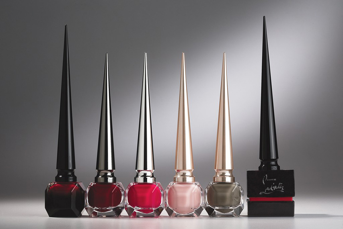 Christian Louboutin's First Nail Polish Is Here