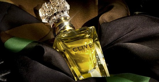Clive Christian launched his vision of the most beautiful perfume