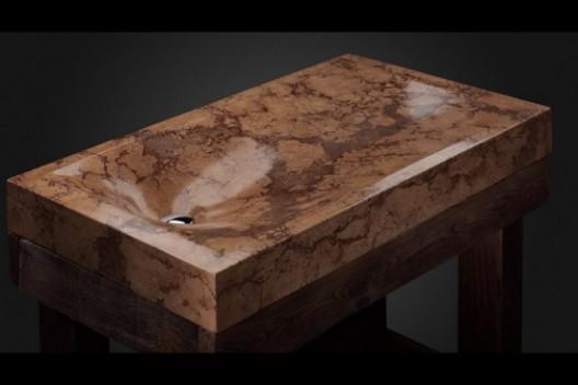 Luxury Concrete Sinks By Pietra Danzare