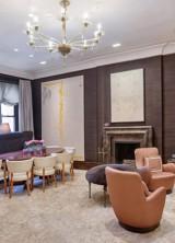 David Ganek's Park Avenue Duplex on Sale for $44 Million