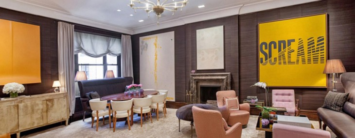 David Ganek's Park Avenue Duplex on Sale for $44 Million