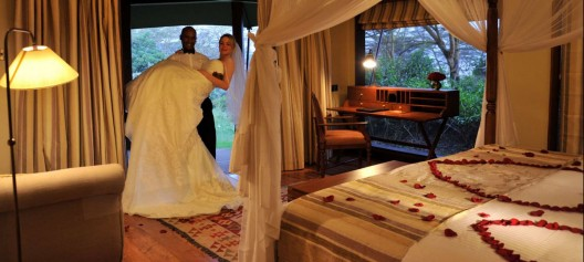 Discover Africa Offers The Most Expensive Honeymoon In The World