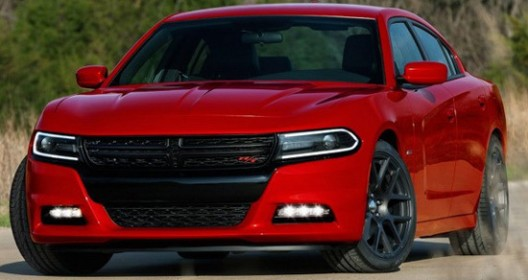 New Dodge Charger SRT Hellcat With 707HP