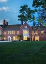 Leona Helmsley Round Hill Estate on Sale for $65 Million