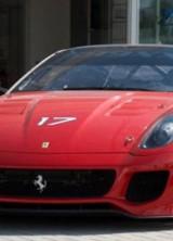 Unique And Rare Ferrari 599XX On Sale For $1.2Million