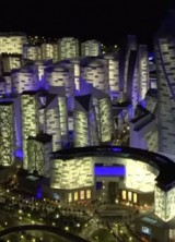 Welcome to World's First Climate-Controlled City in Dubai