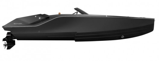 Frauscher New 747 Mirage Debuts at the Cannes and Genoa Boat Show