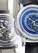 Jaeger-LeCoultre's New Master Grande Tradition Grande Complication Watch