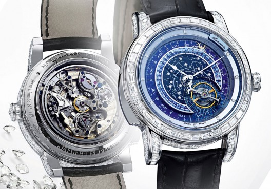 Jaeger-LeCoultre Master Grande Tradition Grande Complication Watch