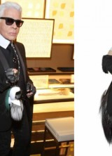 Karl Lagerfeld Fendi Fur Buggies Sells Like Hot Cakes