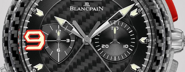 Blancpain's New L-Evolution R Flyback Watch