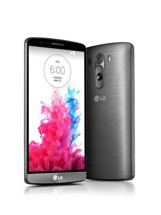 LG G3 And G Watch Available for Pre-order