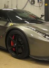 JMB Optimering Ferrari LaFerrari With 1050HP