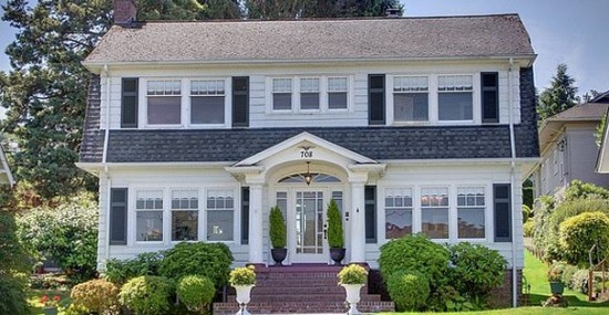 Laura Palmer's Twin Peaks Home Can be Yours for Just $549,950