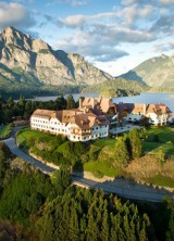 Llao Llao Hotel & Resort, Golf – Spa In Patagonia