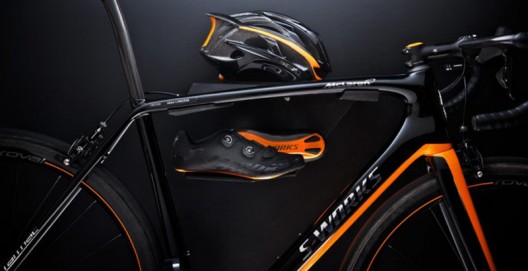 This New McLaren Tarmac Bike Will Cost You €20,000