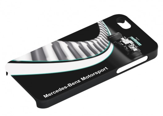 Merceses-Benz Case For Mobile Phone