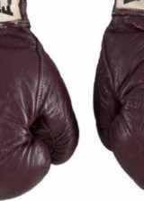 Mohammed Ali's Gloves from 1971 Fight of the Century Goes Under the Hammer