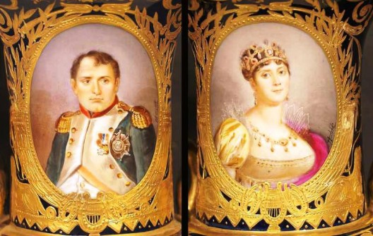 Marriage Document Of Napoleon And Josephine At Auction