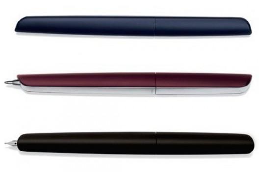 Nautilus - Premium Capless Pen by Hermès and Pilot