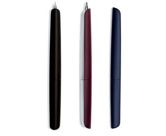 Nautilus - Premium Capless Pen by Hermès and Pilot