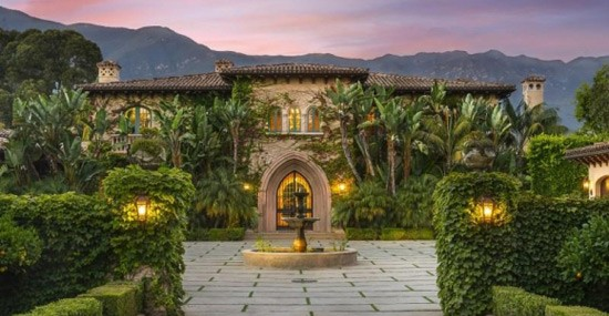 Norman Pattiz's Montecito Home Back on the Market for $15.9 Million