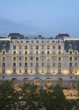 Revamped Peninsula Paris Opens on August 1