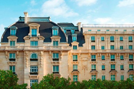 Revamped Peninsula Paris Opens on August 1