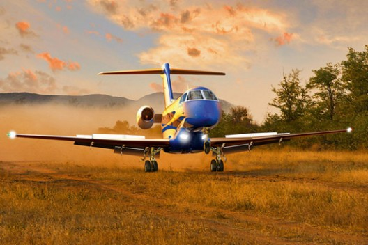First Range of Pilatus PC-24 Jets Sold Out
