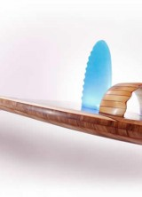Roy Stuart's Rampant Surfboard Will Cost You $1,3 Million