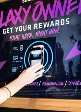Samsung Teamed Up with AEG to Launch Exclusive Rewards for Fans