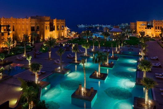 Luxury Sharq Village & Spa In Doha