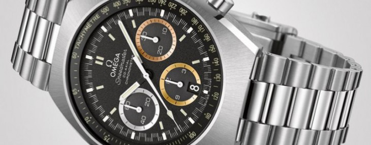 "Omega releases special edition Speedmaster Mark II ""Rio 2016?watch to celebrate the upcoming summer Olympics"