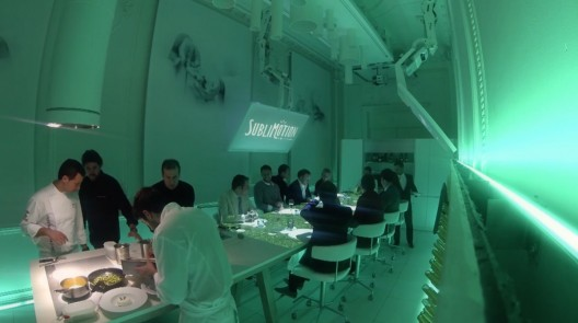 World's Most Expensive Restaurant - Sublimotion at Hard Rock Hotel, Ibiza