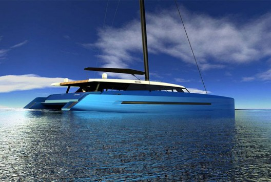 Sunreef 156 Ultimate Joins Sunreef Yachts Series