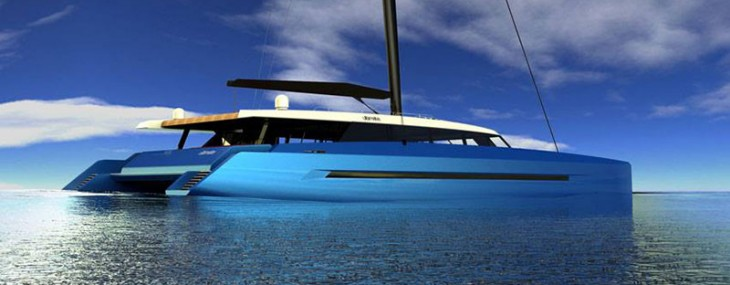 Sunreef 156 Ultimate Joins Sunreef Yachts Series