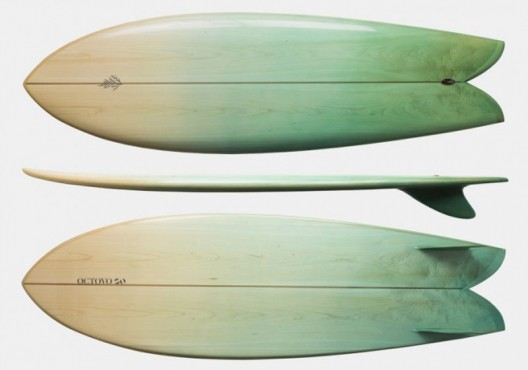 World's Most Luxurious Surfboards by Beats by Dre Designers