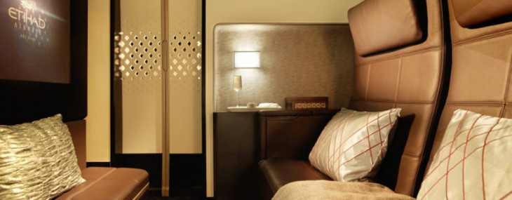 The Residence - Etihad Airlines' New Luxury Travel Class Will Cost You $43,000