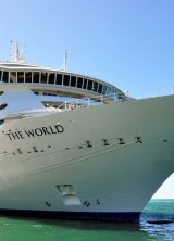 The World by ResidenSea – The Largest Privately Owned Yacht on the Planet