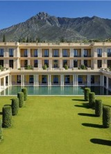 Spain's Toriva Villa on Sale for $43,5 Million