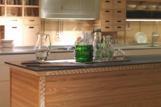 Luxury Valcucine Kitchens For 2014