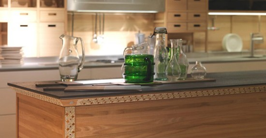 Luxury Valcucine Kitchens For 2014