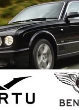 First Vertu for Bentley Phone Comes in October
