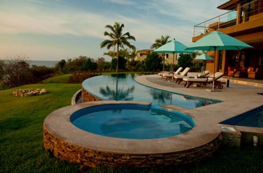 Meet Villa Lunada, the Mexican Pacific's Newest Luxury Surf Getaway