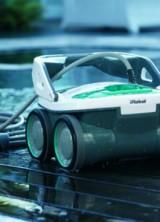 iRobot Mirra 530 – Fantastic Robotic Pool Cleaner