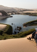 'Fly-in Safari' – Six-night Tour to New Hoanib Skeleton Coast Camp