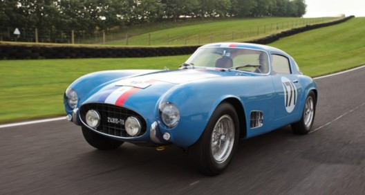 Two Highly Significant Competition Cars Will Be Offered At RM Auctions