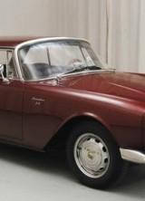 1962 Facel Vega Facellia Coupe On Sale