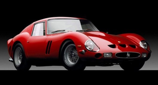 Is This The Most Expensive Ferrari Ever?